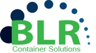 BLR Container Solutions logo